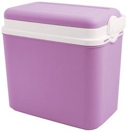 Холодильный ящик Verners 8040 Violet, 10 л