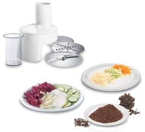 Кухонный комбайн Bosch MUM4856EU