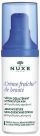 Сыворотка для лица Nuxe Creme Fraiche De Beaute 48hr Moisture Skin Quenching Serum, 30 мл