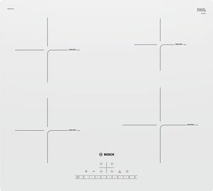 Индукционная плита Bosch PUE612FF1J
