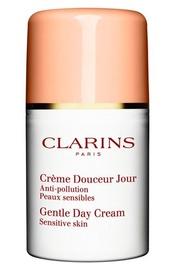 Sejas krēms Clarins Gentle Day Cream, 50 ml