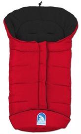 Bērnu guļammaiss Heitmann Felle Winter Cosy Toes 7965 SR Red, 98 cm
