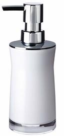 Ridder Soap Dispenser Disco White