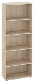 DaVita Alfa 64.40 Office Shelf Kronberg Oak