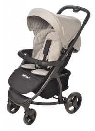 Britton Helix Stroller Grey/Black