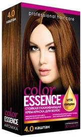 Aromat Cream Hair Dye Aromika Color Essence 4.0