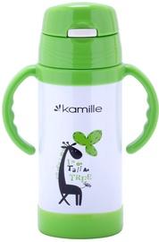 Термос Kamille Vacuum Mug for kids, 0.35 л