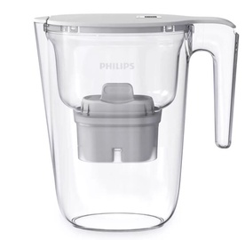 Ūdens filtrēšanas trauks Philips AWP2935WHT/10 Micro Xclean, 1.5 l