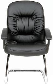 Apmeklētāju krēsls Chairman 418V Black