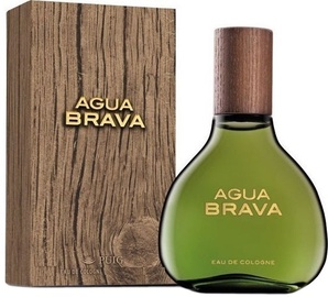 Antonio Puig Agua Brava 200ml EDC Splash