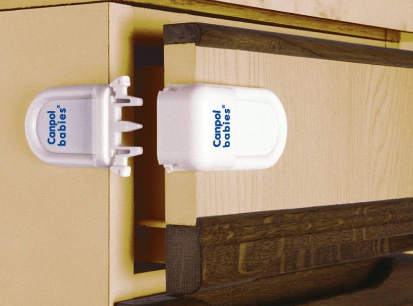 Canpol Babies Drawer Safety Lock 10/821