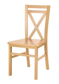 Ēdamistabas krēsls Halmar Dariusz 2 Honey Oak