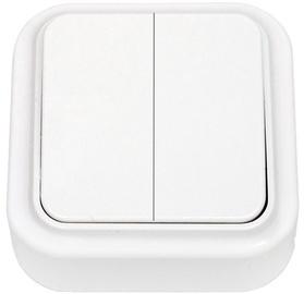 Slēdzis Okko Vika A56-134 White