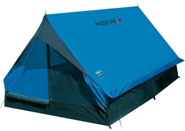 Telts High Peak Minipack 2 Blue 10155