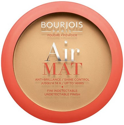 BOURJOIS Paris Air Mat Powder SPF10 10g 04