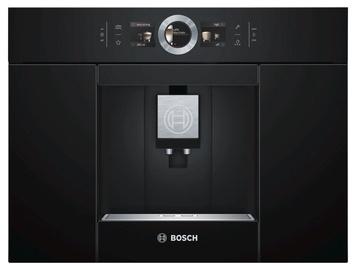 Iebūvēts kafijas automāts Bosch CTL636EB6