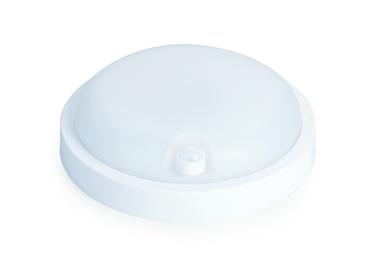 Okko Base-PIR BL140CP05-PIR, 8W, LED, IP54