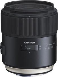 Objektīvs Tamron SP 45mm f/1.8 Di VC USD for Canon, 544 g