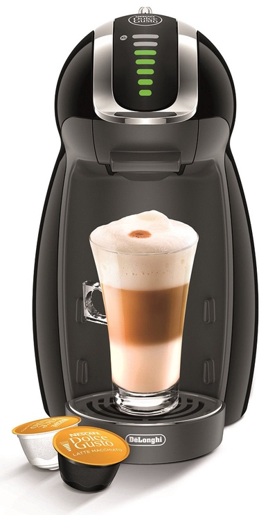 Kapsulas kafijas automāts De'Longhi Genio 2 EDG 465.B