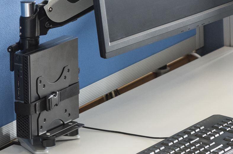 Digitus Mini Monitor PC Holder