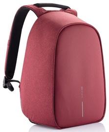 XD Design Bobby Hero Anti-Theft Backpack Regular Red
