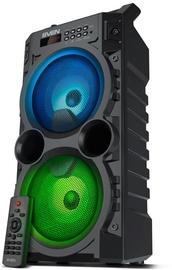 Bezvadu skaļrunis Sven PS-440 Black, 20 W