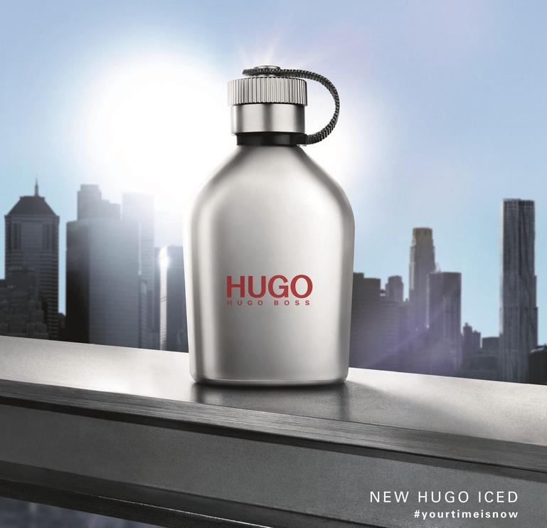 Smaržas Hugo Boss Hugo Iced 125ml EDT