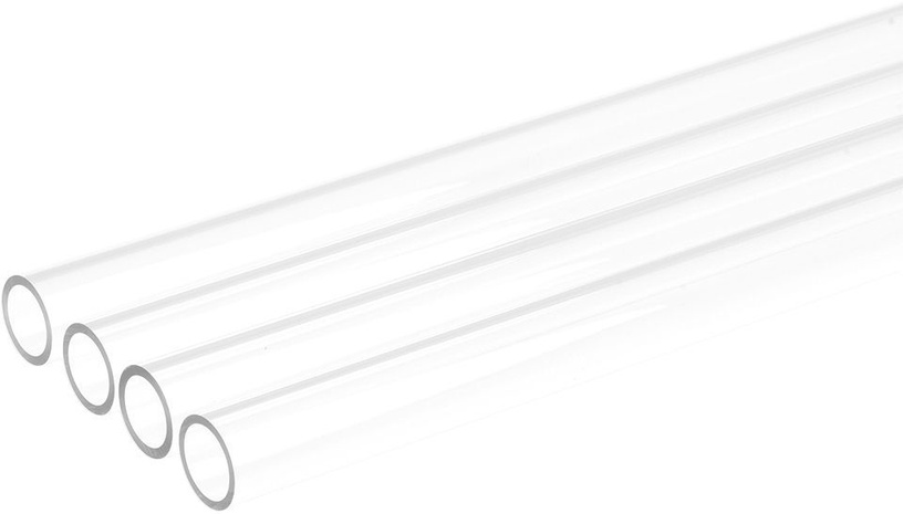 Alphacool HardTube 13/10mm Plexi Clear 80cm 4pcs