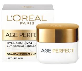 Sejas krēms L´Oreal Paris Age Perfect Day Cream, 50 ml