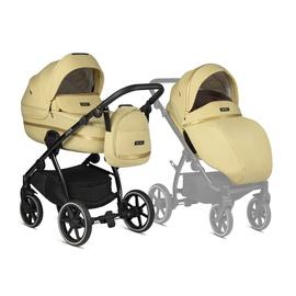 Универсальная коляска Tutis Uno 3, желтый