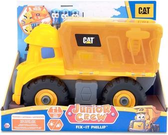 Grabulis Cat, dzeltena
