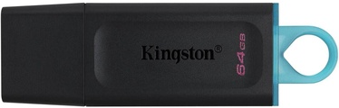 USB zibatmiņa Kingston DataTravel Exodia 64GB