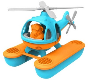 Vannas rotaļlieta Green Toys Seacopter