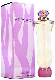 Парфюмированная вода Versace Woman 50ml EDP