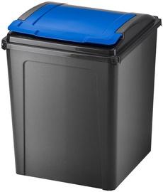 Meliconi Sorter Bin 50l Blue