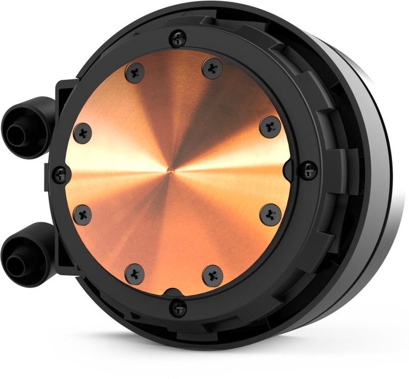 NZXT Kraken X62 Universal Liquid Cooler w/AM4 Bracket RL-KRX62-02