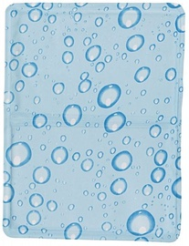 Dzīvnieku gulta Trixie 28776, zila, 400x300 mm