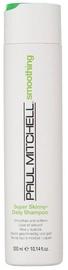 Šampūns Paul Mitchell Smoothing Super Skinny Daily, 300 ml