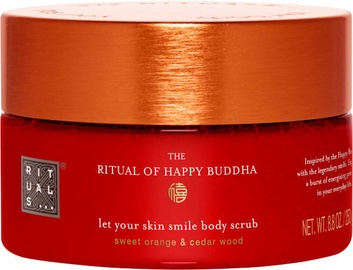 Rituals Happy Buddha Body Scrub 250g