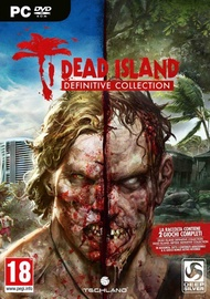Компьютерная игра Dead Island Definitive Collection 2 Complete Games PC