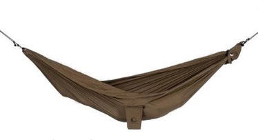 Ticket To The Moon Full Moon Hammock Olive Brown