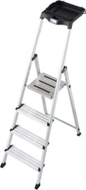 Krause Secury 4 Step Ladders 126528