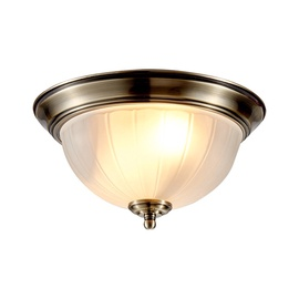 Domoletti Ceiling Light 2x60W 3104-3