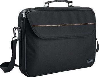 """Addison Notebook Bag for 17.3"""" Black"""
