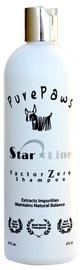 Шампунь Pure Paws Star Line Factor Zero Shampoo 473ml