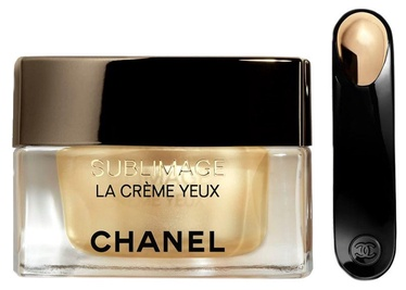 Acu krēms Chanel Sublimage Ultimate Regeneration, 15 ml
