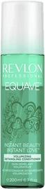 Matu kondicionieris Revlon Equave Instant Beauty Love Volumizing, 200 ml