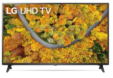 Телевизор LG 65UP75003LF, LED, 65 ″