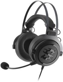 Беспроводные наушники Sharkoon Skiller SGH3, черный