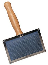 Ķemme Record Brush 11.5x9cm
